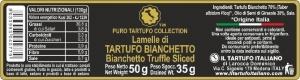 TARTUFO BIANCHETTO LAMELLE 35-50G gab